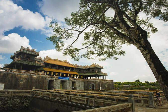 Imperial Citadel, Hue