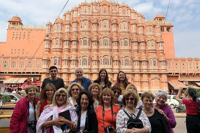 02 Day Jaipur Tour by Tuk Tuk