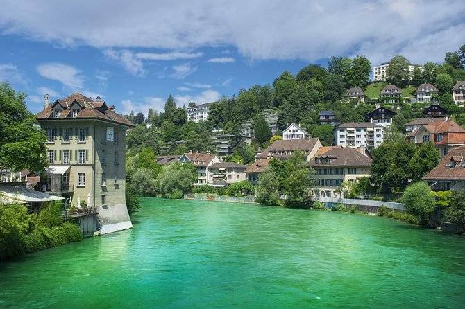 Bern Old Town- Private Tour