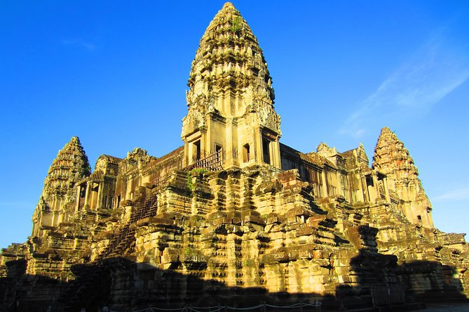 Angkor Wat Private Full Day Tour from Siem Reap photo 16