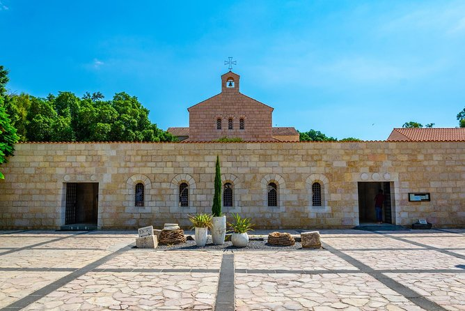 Nazareth and Christian Galilee Private Tour from Haifa Port