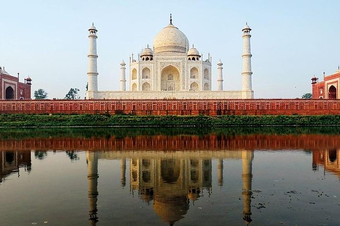 Golden Triangle 3 Days 2 Night Tour