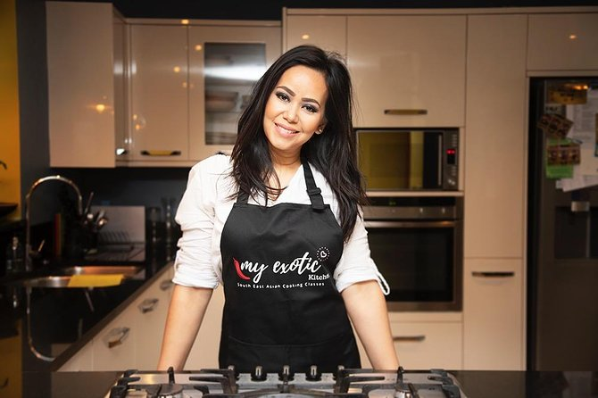 Learn To Cook Vietnamese - Native SE Asian Instructor