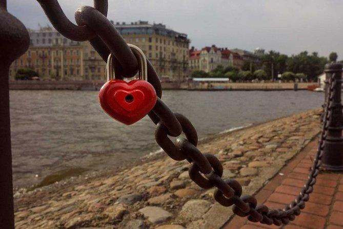 Romantic Peterburg