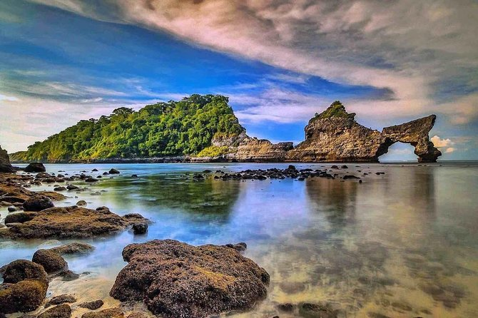 One Day Nusa Penida Island West & East - Amazing Fullday Land Tour