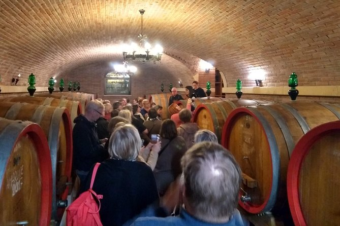 Amarone Wine Tasting from Milan by Train