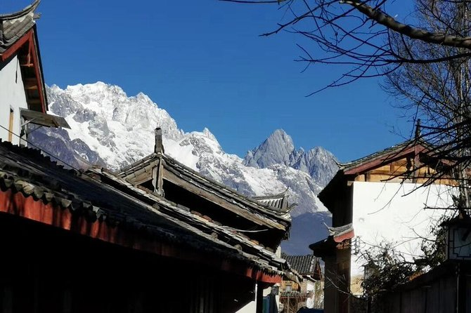 2-Days Private tour of Tiger Leaping Gorge,Shaxi and Shibaoshan from Lijiang