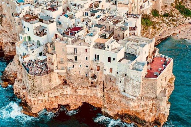 Polignano a Mare: 2-Hour Guided Tour
