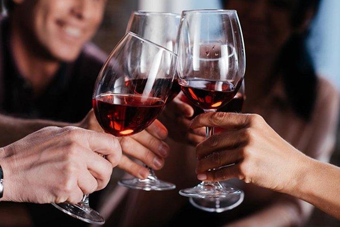 Commandaria Wine Tasting