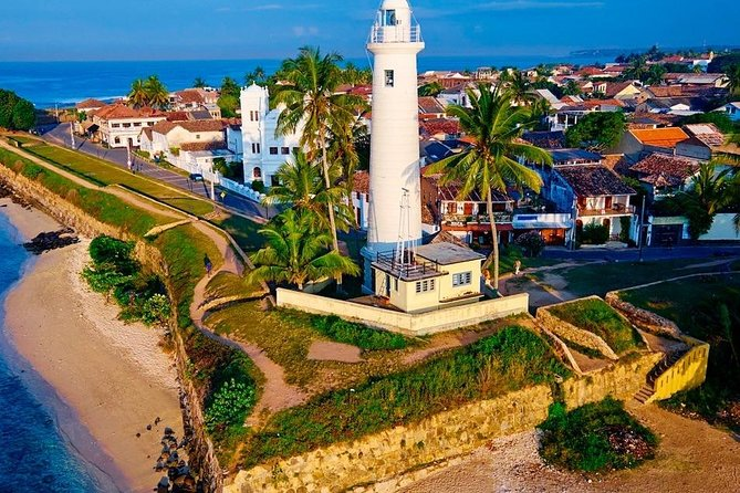 Galle Day Tour