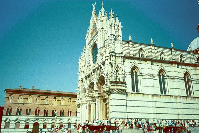Kid-Friendly Siena & San Gimignano Day Tour from Florence w/ Driver & Guide