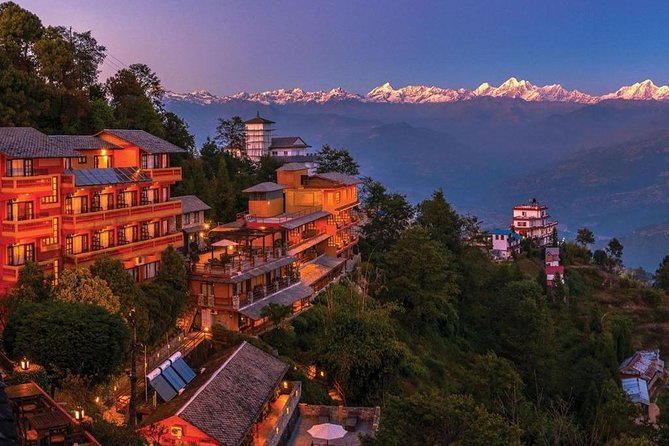 Nagarkot Sunrise and Bhaktapur Private Full-Day Tour photo 3