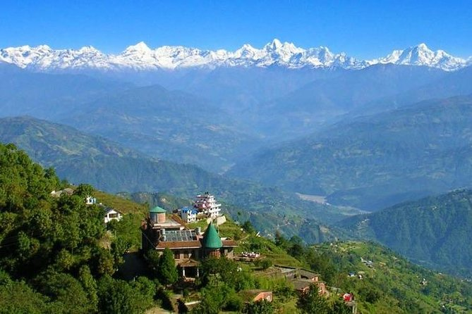 Nagarkot Sunrise and Bhaktapur Private Full-Day Tour photo 4