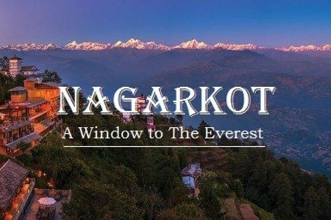 Nagarkot Sunrise and Bhaktapur Private Full-Day Tour photo 6