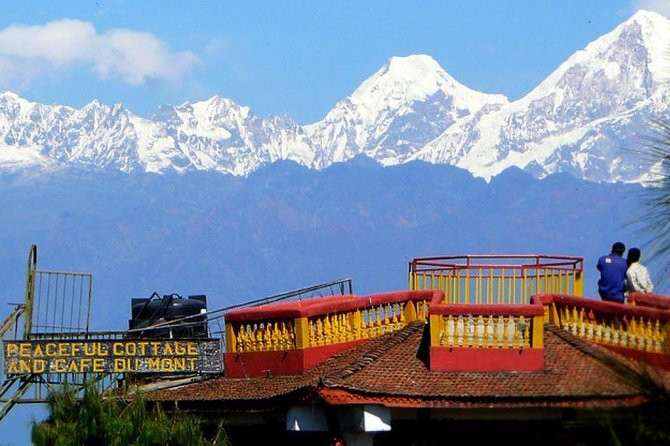 Nagarkot Sunrise and Bhaktapur Private Full-Day Tour photo 5