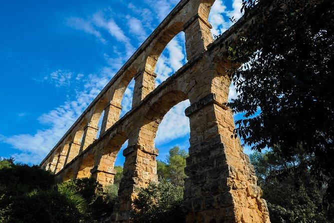 Tour naar Tarragona en Sitges vanuit Barcelona