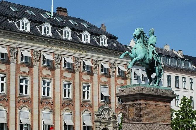 Private Walking Tour of Copenhagen