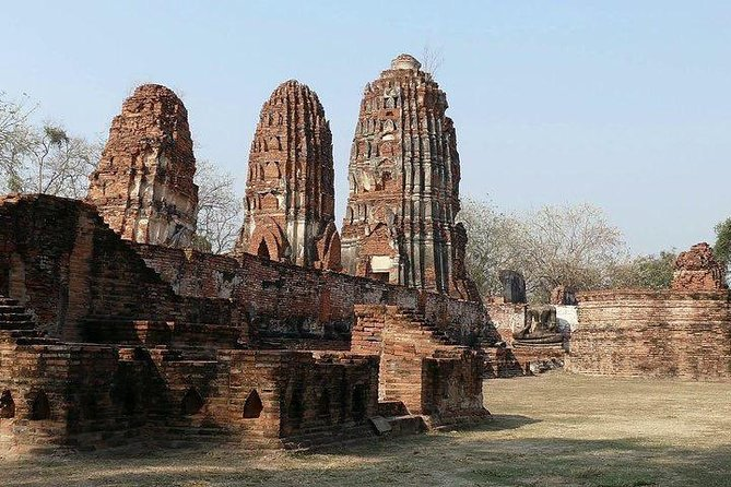 Ayutthaya Temples Tour By Road From Bangkok photo 15