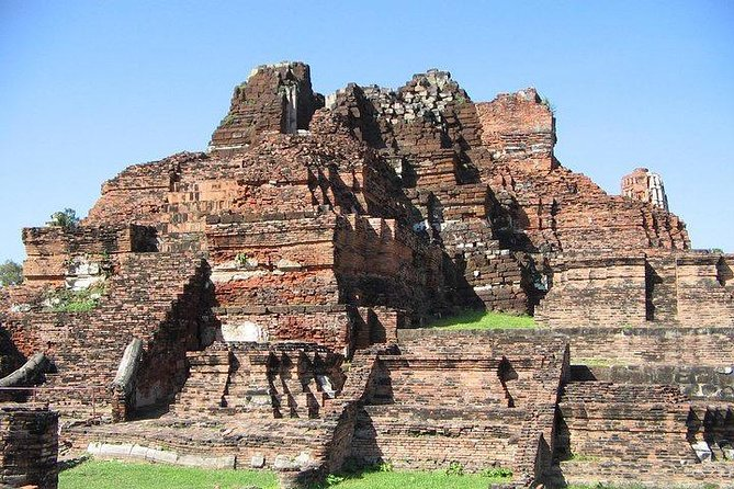 Ayutthaya Temples Tour By Road From Bangkok photo 2