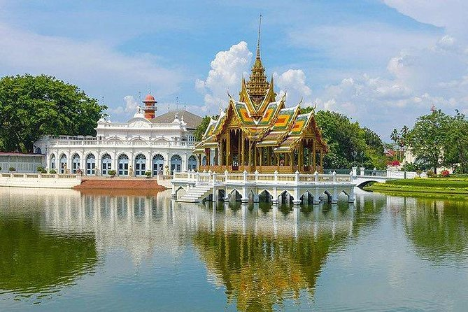 Ayutthaya Temples Tour By Road From Bangkok photo 8