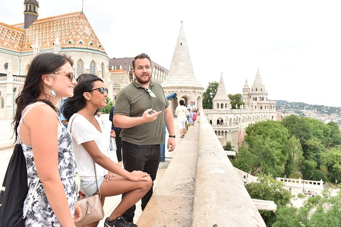 Budapest Greatest Hits - Full Day Private Tour