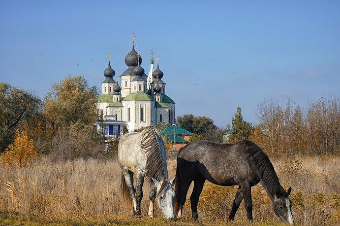Starocherkasskaya - The Don's Pearl