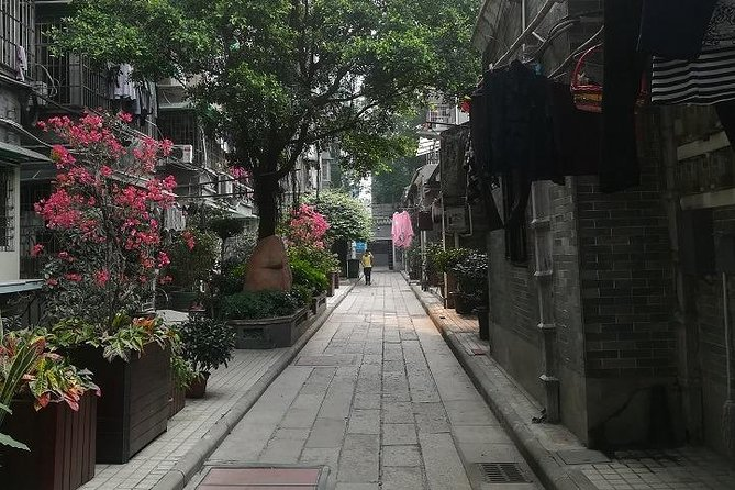 Guangzhou out of beaten path private day tour