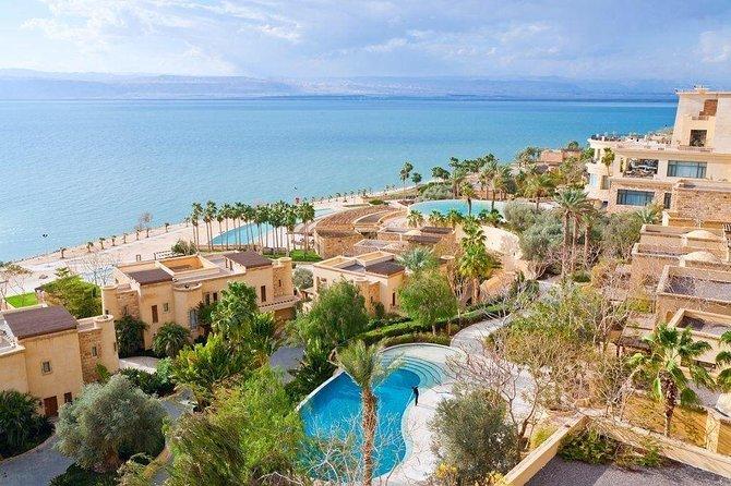Day Tour Dead Sea And Madaba