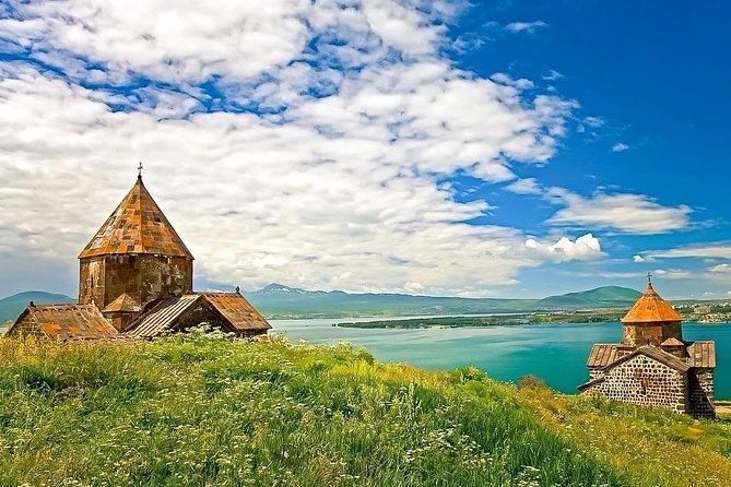 Group Tour | Tsaghkadzor (Kecharis, Ropeway), Lake Sevan (Sevanavank)