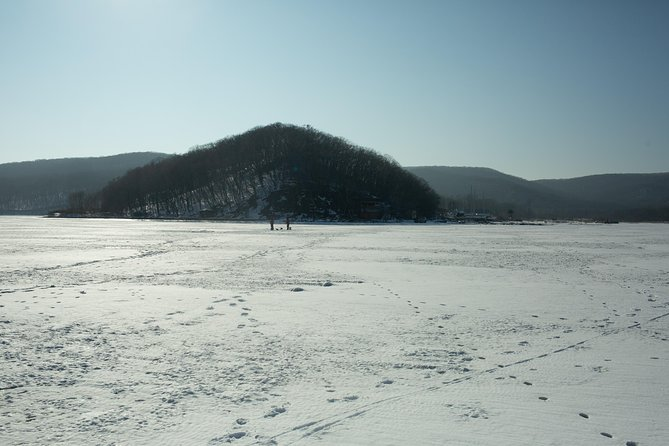 Ice fishing experience photo 2
