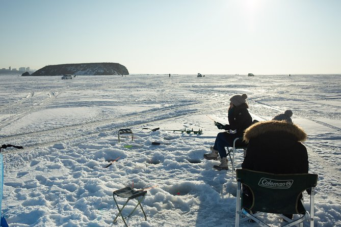 Ice fishing experience photo 4