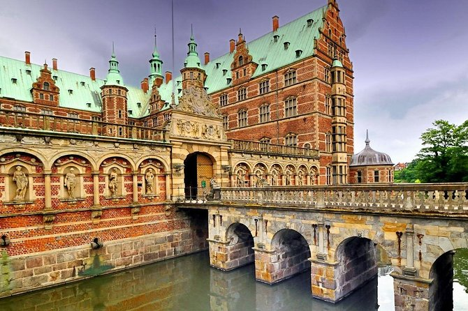 Private Tour: Highlights of Copenhagen and North Zealand