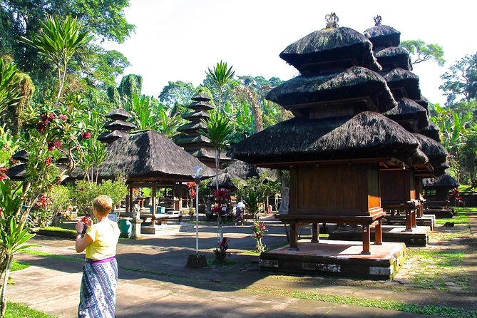 Private Chartered Car to Jatiluwih and Tanah Lot