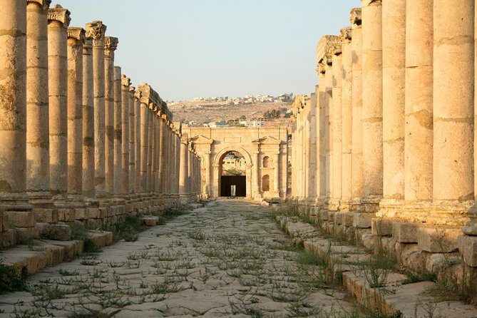 Private Jerash Cheap Tour ! Half Day Trip from Amman photo 9