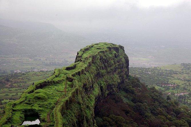 Lonavala and Khandala Day Tour from Pune