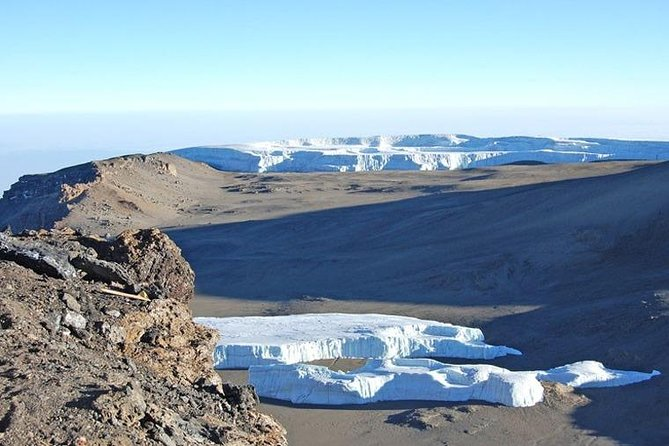 Mount Kilimanjaro Machame Route | 9 Days