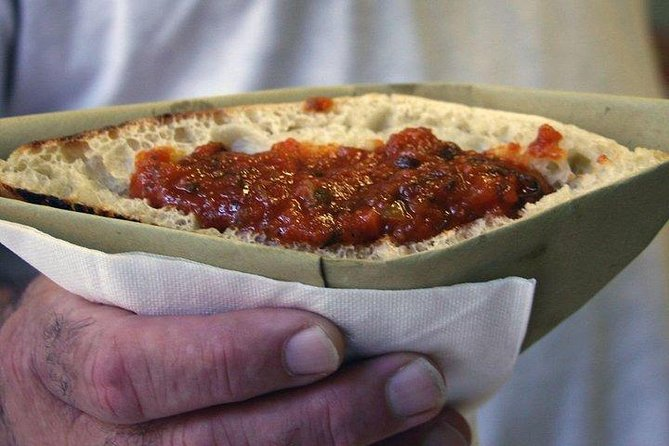 Rome Food Tour : Street Food Testings with Local Guide (Premium & Private) photo 2