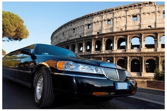 Colosseum Arena, Roman Forum, Palatine Hill Private VIP Tour with Hotel Pick-up
