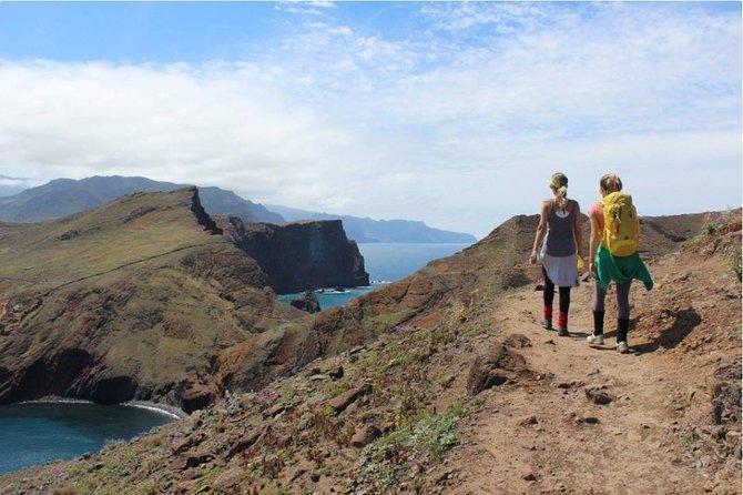 Tour to Ponta de São Lourenço on Madeira Island