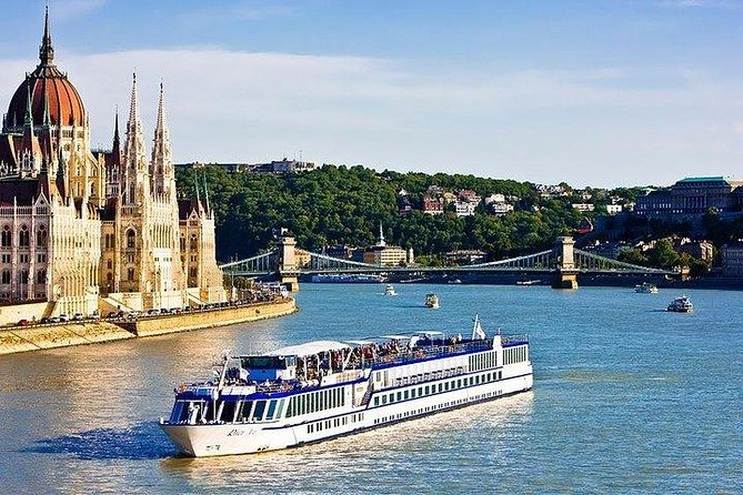 Budapest all in one: private 6 hours city tour& cruise, private airport transfer