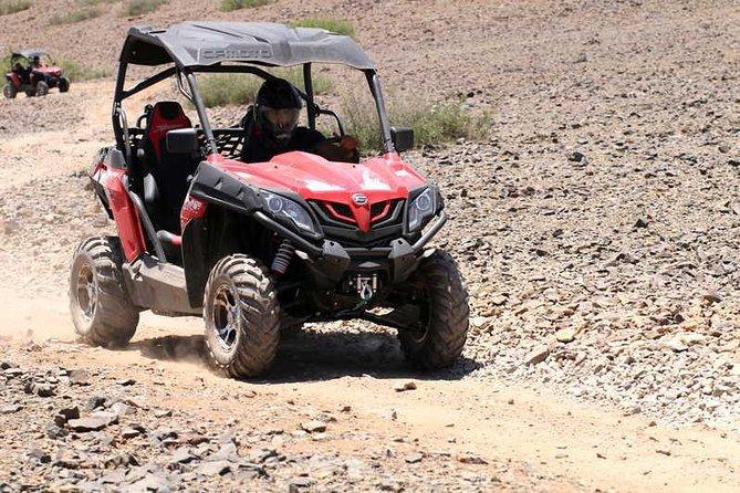 buggy excursion marrakech