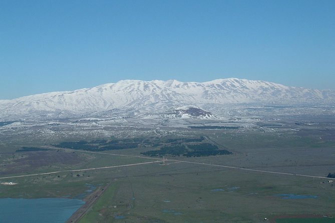 Private tour: The Golan Heights photo 4