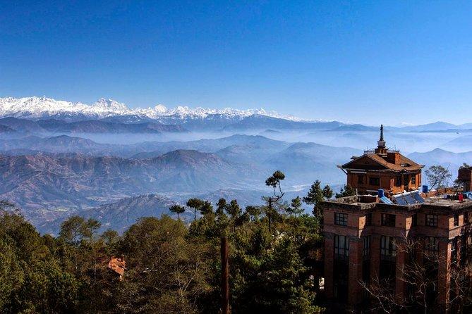 Chisapani Nagarkot Hiking - 3 Days