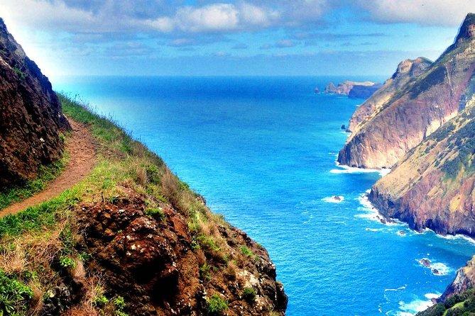 Tour to Vereda do Larano on Madeira Island