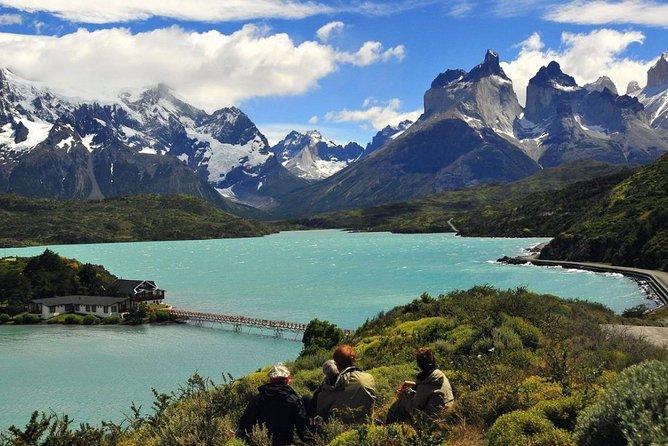 2 Imperdible Tours Torres del Paine and Perito Moreno