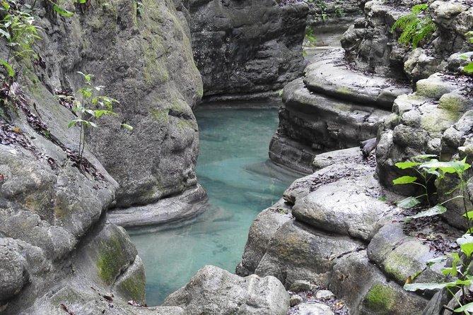 Damajagua Waterfalls for Amber Cove