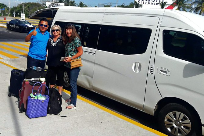 Acapulco Airport Shuttle Service to Diamond-Golden & Old Acapulco (ROUND TRIP) photo 2