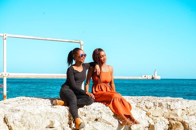 Valletta Photo Tour