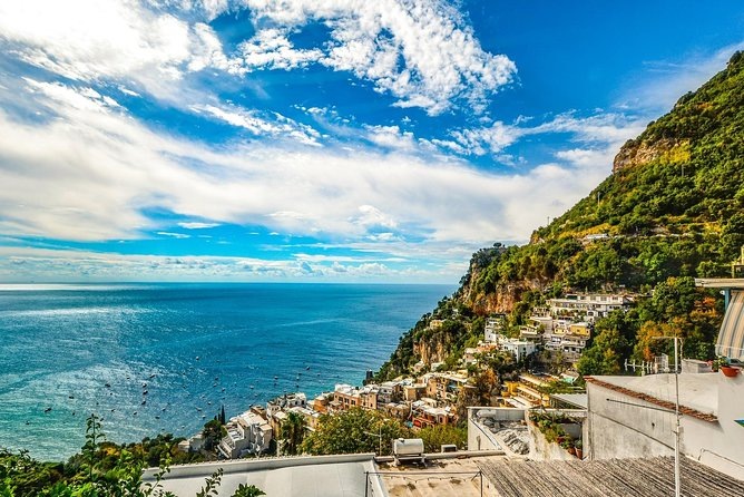 Experience the best of the Amalfi Coast, private tour, Full day.