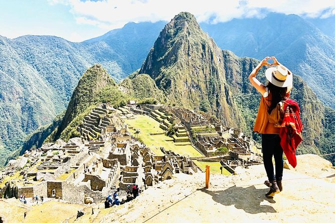 Machupicchu Full Day - Cusco